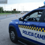Fallece un rosense en un accidente