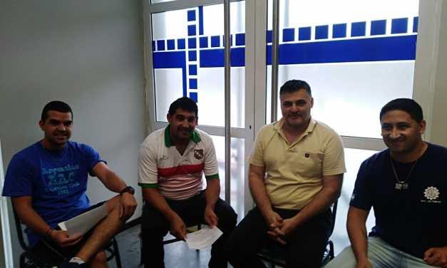 Acuerdo entre la UOM, Sportivo y Argentino