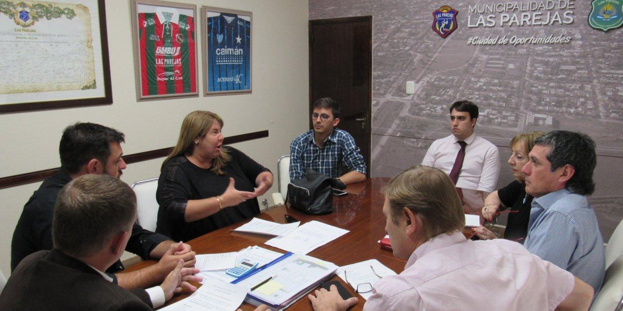 Fiscalía funcionará en el ex Dispensario Los Ucles