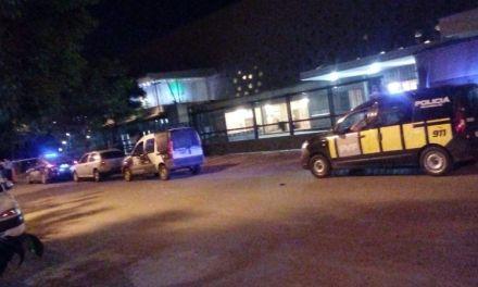 Un hombre oriundo de Las Parejas fue baleado en la cabeza en el Casino de Rosario
