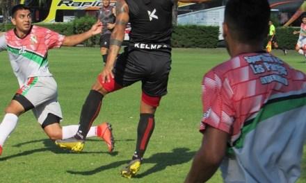 Sportivo se probó ante Colón previo a la Copa Argentina