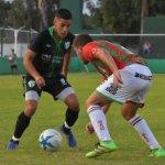 Empató Sportivo en San Luis