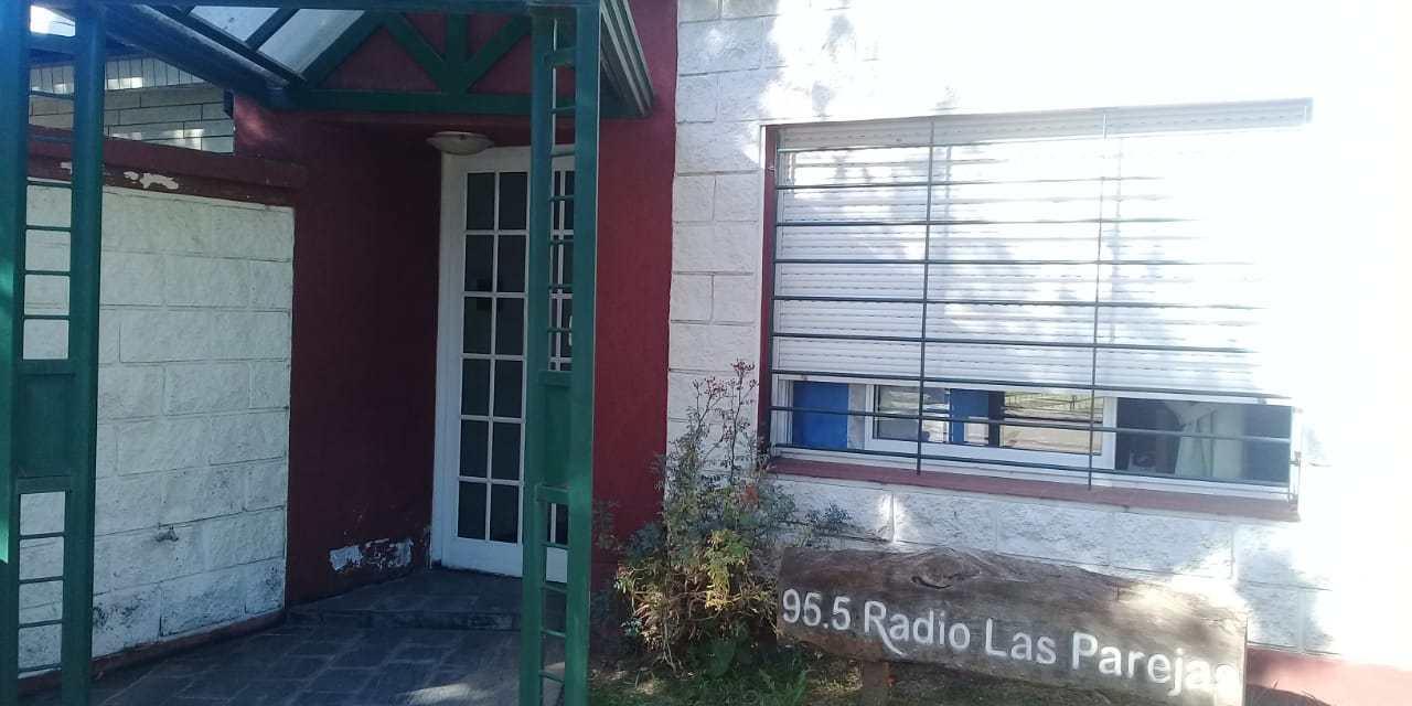 41 años de Radio Las Parejas