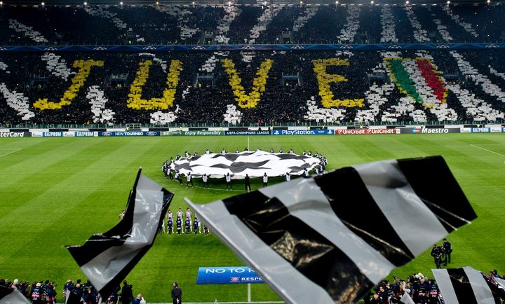 Juventus fined for dealing with Ultras   RNZ News Juventus are on course for a Champions league semi final berth