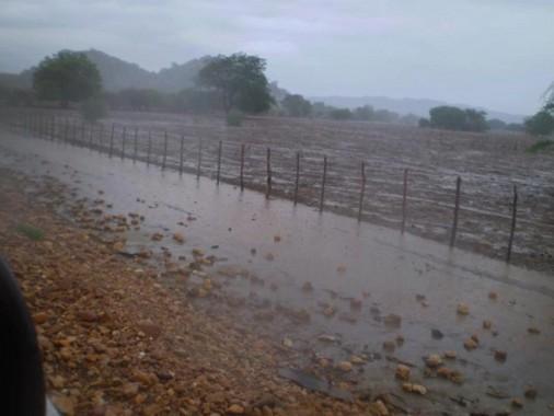 Resultado de imagem para Chuva no Sertão do Pajeú