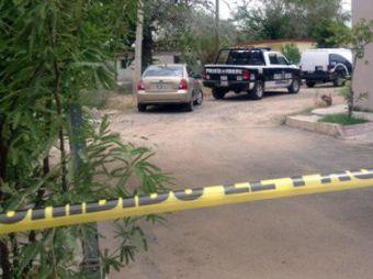 El cuerpo de la joven fue encontrado sin vida en un lote baldío en la colonia San Luis