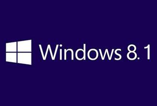 Ya está disponible la actualización de Windows 8.1