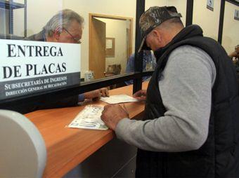 Cerrarán agencias fiscales especializadas de Sonora este sábado