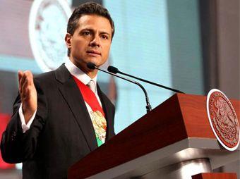 ¿Cuánto ganará Peña Nieto y los funcionarios federales en 2014?