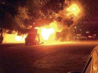 Mueren en Cananea dos menores al incendiarse su casa