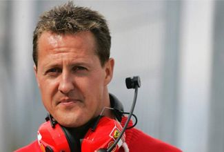 Schumacher en estado crítico tras accidente