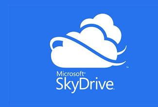 """SkyDrive"" cambiará de nombre a ""OneDrive"""