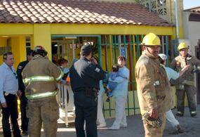 Atiende UEPC tres llamados de emergencia en estancias infantiles de Sonora
