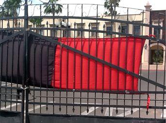 Cumple una semana huelga en la Universidad de Sonora