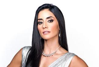 "Paola Núñez protagonizará  la telenovela ""Reina de Corazones"" de Telemundo"