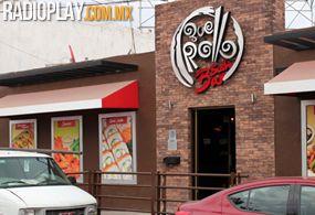 """Suspenden 8 establecimientos del """"Que Rollo Sushi"""""""