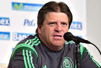 Esta es la alineación de México para enfrentar a Ecuador