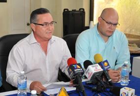 El director de Agua de Hermosillo, indicó que para las colonias que se encuentran en lugares altos, el servicio será tan sólo de una hora al día.