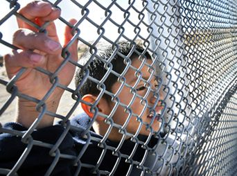 Bajo custodia de DIF Sonora 3,500 niños repatriados