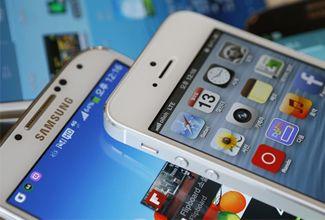 ¿Cómo cambiar de iPhone a Android?