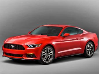 ¿Qué novedades tendrá el Mustang 2015?