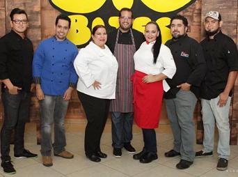 """ELLOS son el """"Dream Team"""""""" Gastronómico, protagonistas de la Segunda Edición de NOCHE DE CHES, y de nuevo a beneficio de ITAMA. ¡Los esperan en LA COBACHA!"""