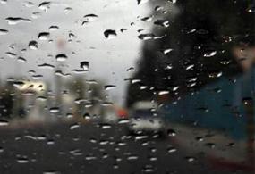 Frente frío 17 dejó lluvias ligeras en Sonora