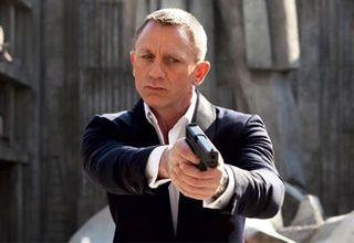 """""""Hackers"""" roban guión de nueva película de James Bond"""