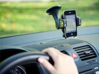 Apps que debes para andar en tu auto