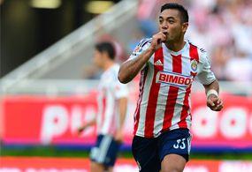 Vines: Los goles de Chivas vs Pumas