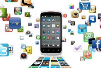 Las mejores apps Android del 2014