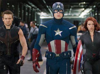 Aquí puedes ver el segundo trailer de Avengers 2