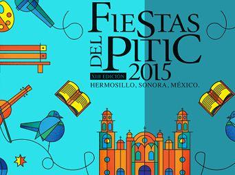En el programa de las Fiestas del Pitic 2015 destacan las presentaciones de Fito Páez, Natalia Lafourcade,José Mercé y la Orquesta Filarmónica de Sonora, la cual estará dirigida por el maestro Ramón Tebar.