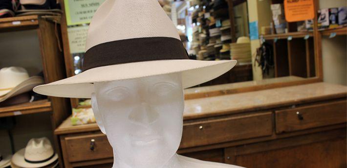 ¿Hay sombreros con protección UV?