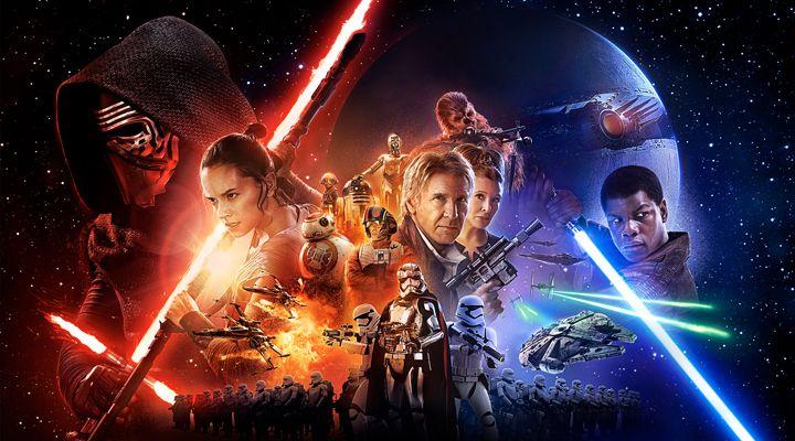 Star Wars The Force Awakens seguramente romperá varios récords.