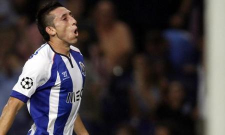 El golazo de Héctor Herrera con el Porto