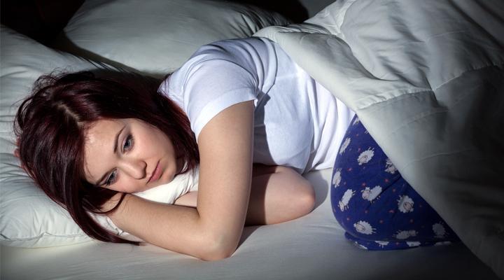 ¿Sufres de insomnio? Te mostramos apps para dormir bien