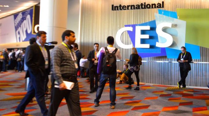 Vídeo: Lo más destacado del CES 2016