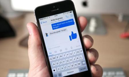 Facebook incluirá publicidad en Facebook Messenger