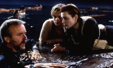 Jack podía salvarse al final de Titanic, acepta Kate Winslet