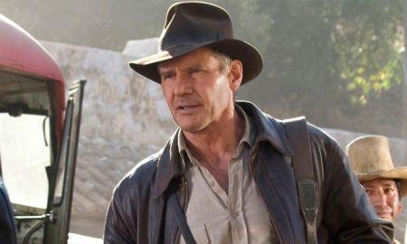 Confirmado: Indiana Jones 5 en el 2019