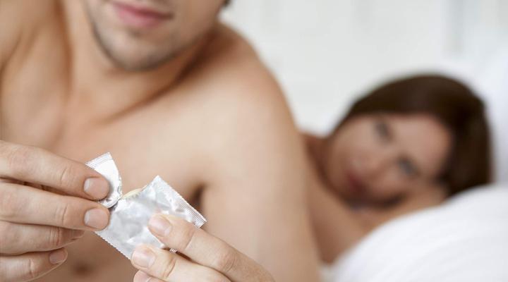 ¿Qué hacer si se rompe el condón?