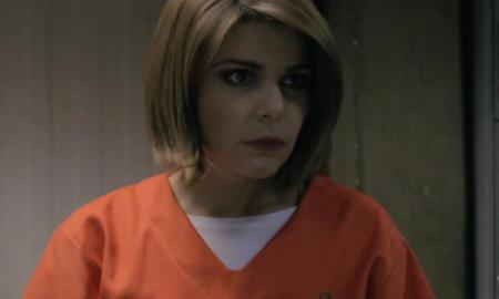 Soraya Montenegro promociona Orange is the New Black