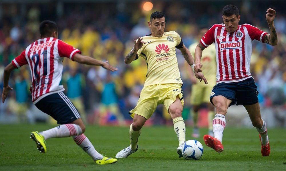 Partidos y horarios de la Jornada 7 del Fútbol Mexicano