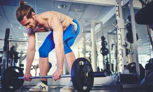 Todos tenemos un amigo que publica fotos en el gym...