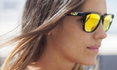 ¿Qué lentes de sol usar según el rostro?