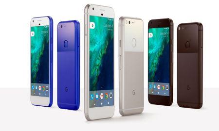 Google Pixel: Precio y características