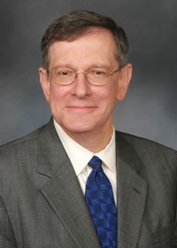 Rev. Barry W. Lynn, director of Americans United for Separation of Church and State. Source: www.au.org