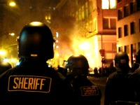 How to Change a System: Occupy and the Question of Non-Violence