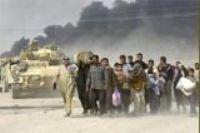 The Growing Iraqi Refugee Crisis